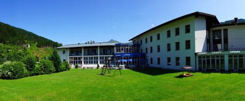 Accommodation in Bad Gastein
