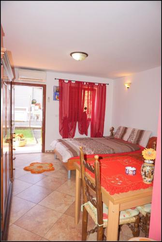 . Apartments Nives NB