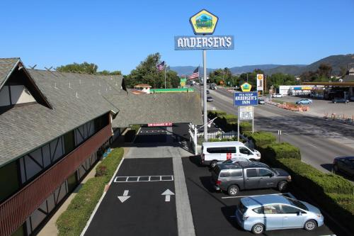 Pea Soup Andersen's Inn - Buellton, CA CA 93427