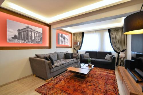 Acropolis Boutique Residence