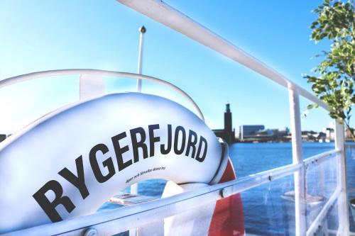 STF Rygerfjord Hotel & Hostel photo 83