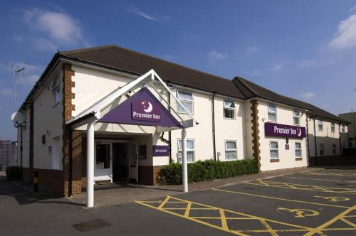 Hotel Premier Inn London Twickenham Stadium 1