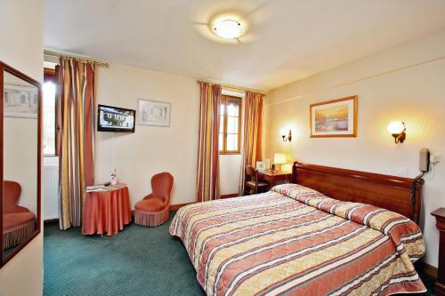 Logis Hotel Le Perigord