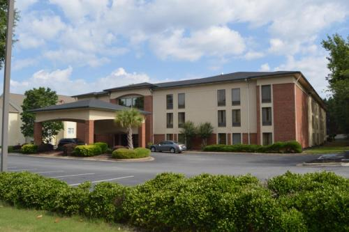Country Inn & Suites by Radisson Alpharetta GA - Alpharetta, GA GA 30022