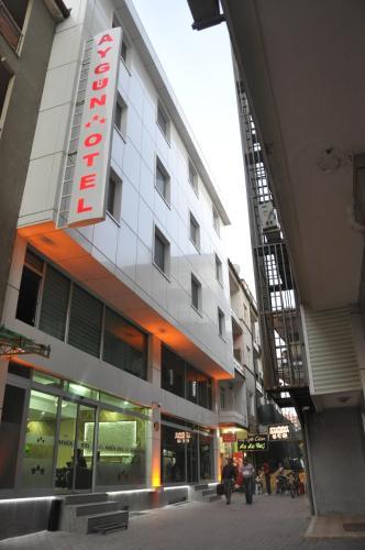Karaman Aygun Hotel ulaşım