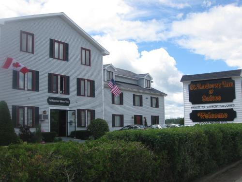 . St Andrews Inn & Suites