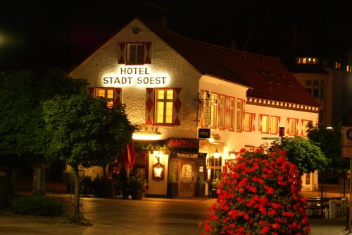 . Hotel Stadt Soest