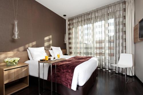 Citiz Hotel - Hôtel - Toulouse