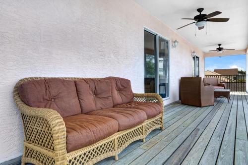Villa Rosegarden View - Cape Coral, FL 33914