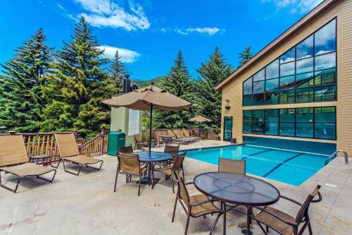 Aspen At Streamside A Vri Resort - Vail, CO 81657