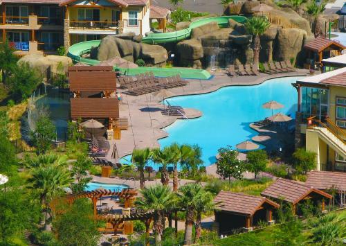 Welk Resorts San Diego - Hidden Meadows, CA CA 92026