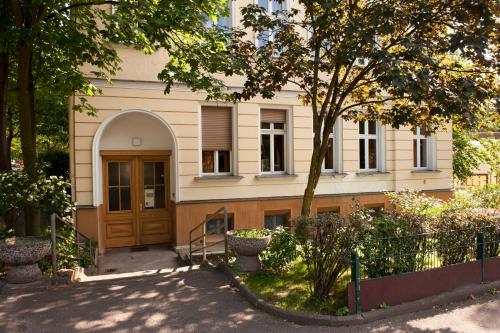 Hotel Excellent Apartments Kreuzberg