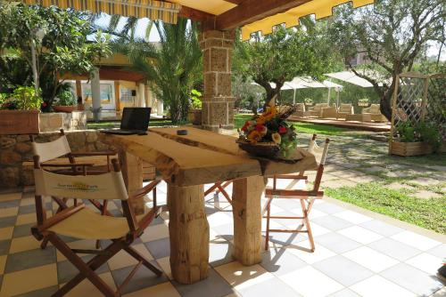 Villaggio Garden Park