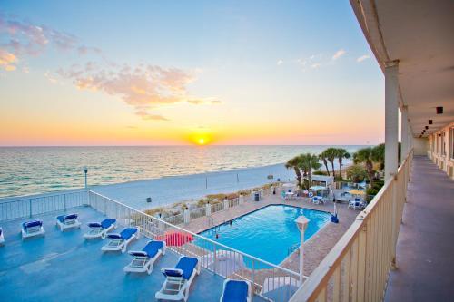 Beachside Resort Panama City Beach - Panama City Beach, FL 32413