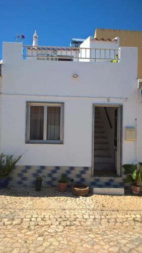Casa do Tome, Lagos