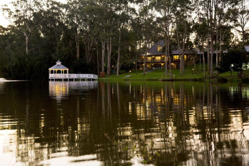 . Lincoln Downs Resort Batemans Bay, BW Signature Collection