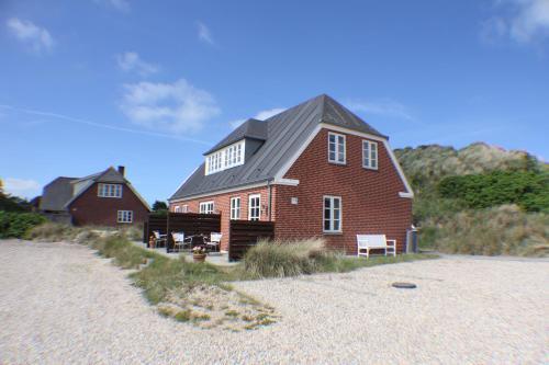 . Klitgaarden Henne Strand