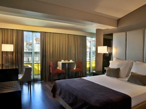 Luxe Hotel By TURIM Hotels photo 5