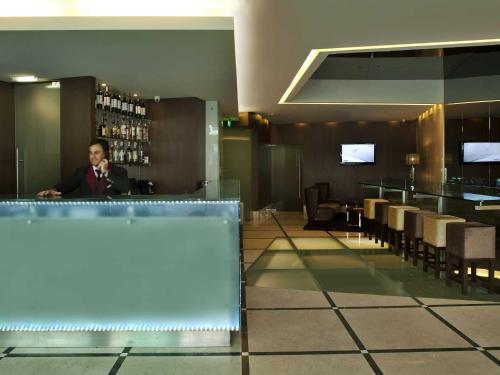 Luxe Hotel By TURIM Hotels photo 9