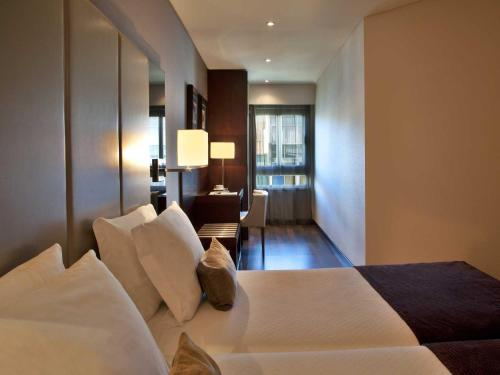 Luxe Hotel By TURIM Hotels photo 12