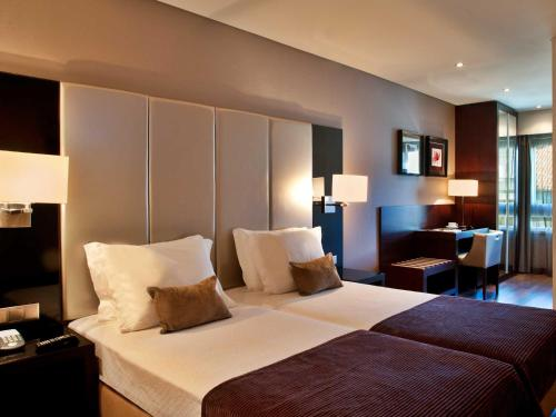 Luxe Hotel By TURIM Hotels photo 15