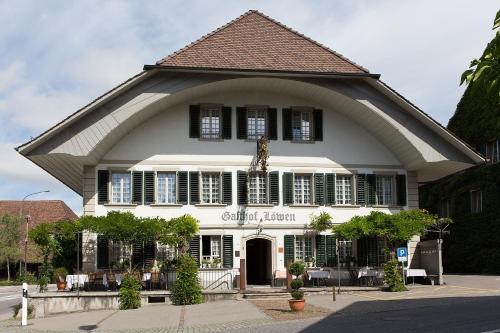 Gasthof Löwen, 3076 Worb
