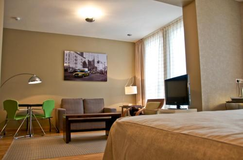 ApartHotel MAS Residence room photos