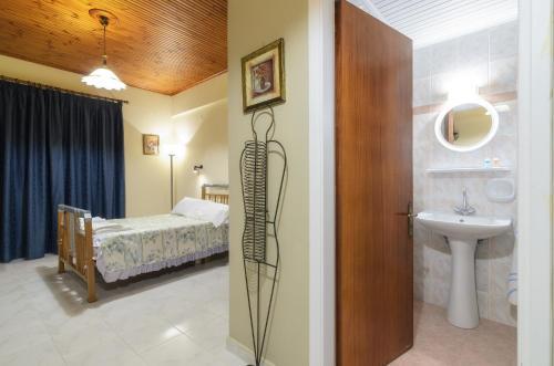 Artemis Apartments szoba-fotók