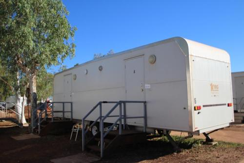 Фото отеля Meekatharra Accommodation Centre