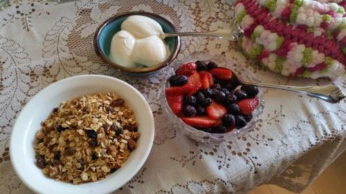 Фото отеля Sonja's Bed and Breakfast