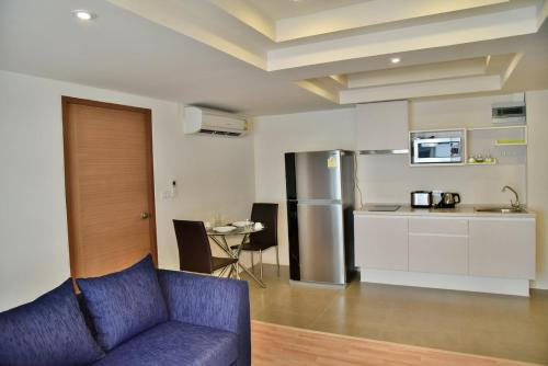The Kaze 34 Hotel and Serviced Residence photo 15