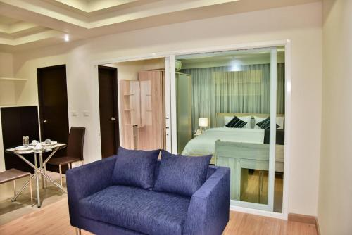 The Kaze 34 Hotel and Serviced Residence photo 17