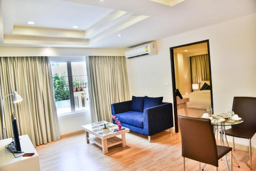 The Kaze 34 Hotel and Serviced Residence photo 20