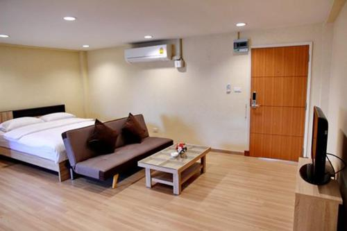 The Kaze 34 Hotel and Serviced Residence photo 23