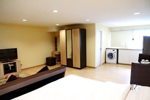 The Kaze 34 Hotel and Serviced Residence photo 24