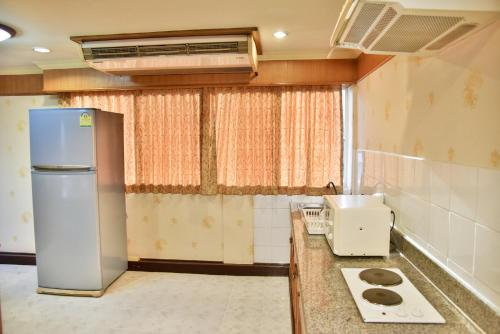The Kaze 34 Hotel and Serviced Residence photo 28