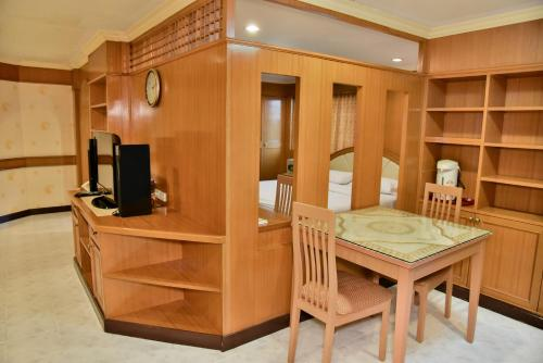 The Kaze 34 Hotel and Serviced Residence photo 29