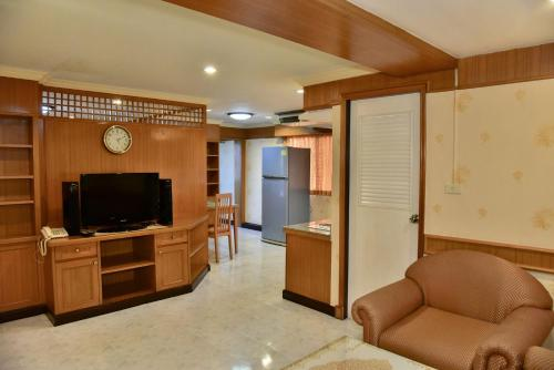 The Kaze 34 Hotel and Serviced Residence photo 31