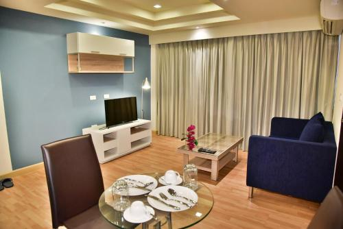 The Kaze 34 Hotel and Serviced Residence photo 32