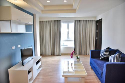 The Kaze 34 Hotel and Serviced Residence photo 39