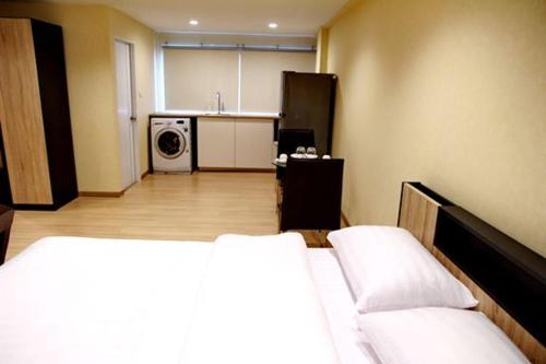 The Kaze 34 Hotel and Serviced Residence photo 45