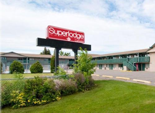 Superlodge Canada - Lethbridge, AB T1J 1M7