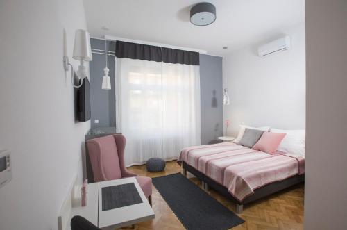 Dóm Apartman in Szeged