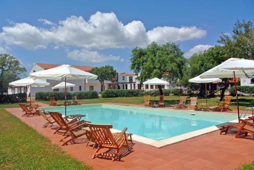 Hotel Su Baione img4