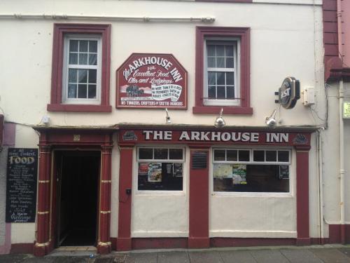 Ark House Inn - Stranraer