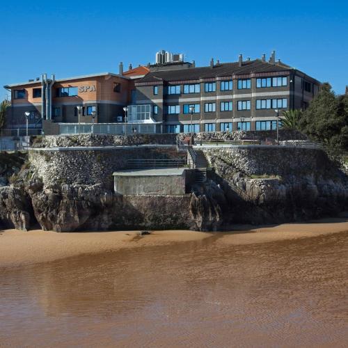 . Hotel Isla Bella & Spa