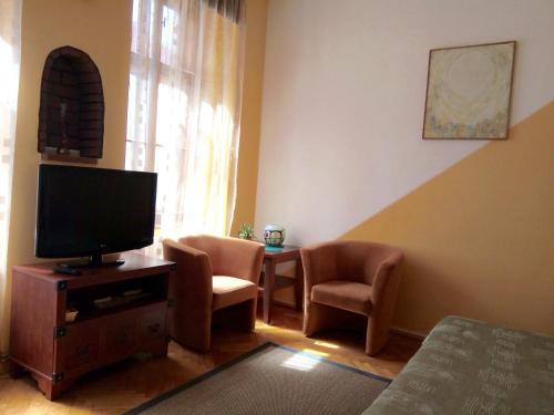 Hotel Garsoniera Central Sibiu