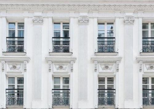 Hôtel du Romancier photo 16