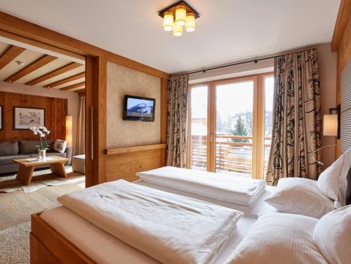 Appartements Auriga - Apartment - Lech