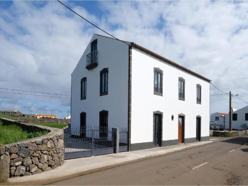 Casa Lagar de Pedra, Santa Cruz da Graciosa